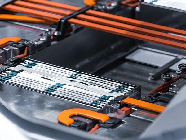 Optimalizace a rozšíření linky na výrobu baterií pro MCV